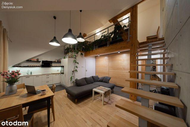 Mały Loft Gdańsk Osowa