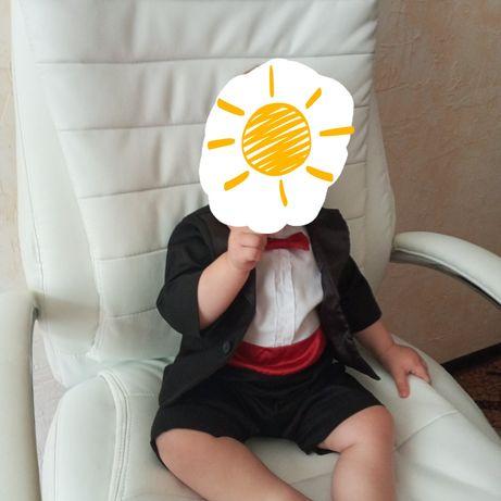 Святковий костюмчик для хлопчика