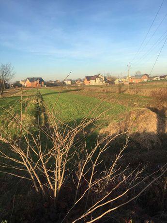 Продається земля в Чернієві, біля кільця (перша лінія)