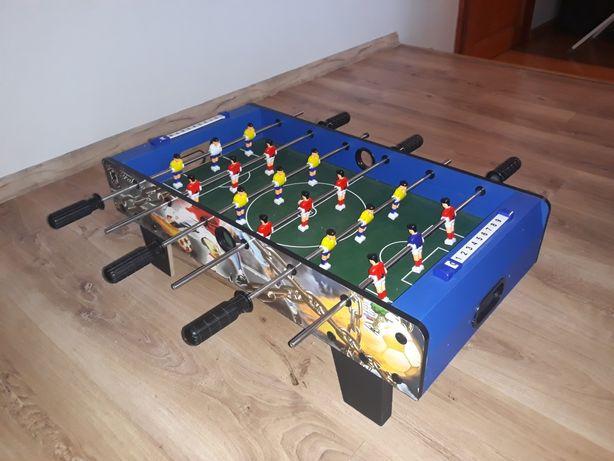 Gra piłkarzyki polecam!!!
