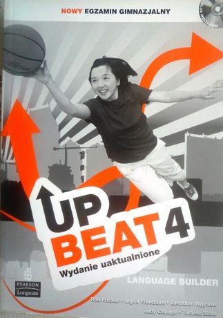Up Beat 4 Language Builder