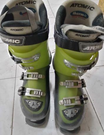 Botas de esqui/ ski