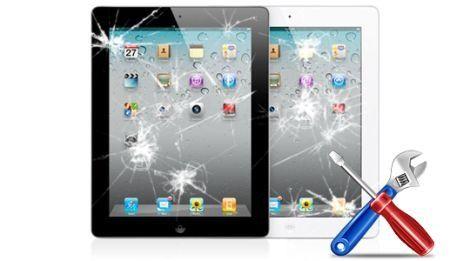 Naprawa wymiana zbitych dotyków, lcd itp. w telefonach i tabletach