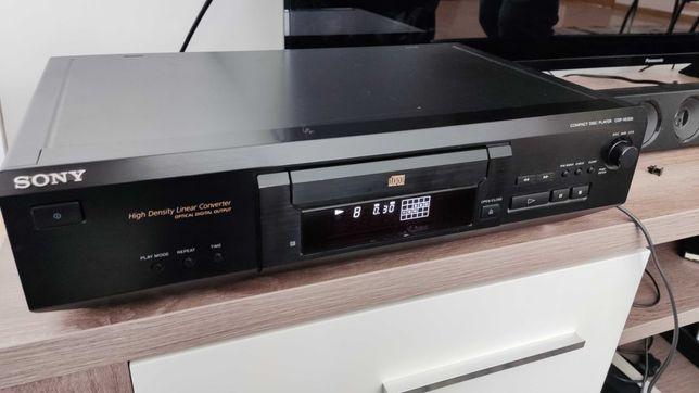 Leitor CD Sony CDP-XE330