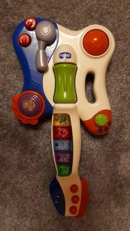 Gitara dziecięca Chicco