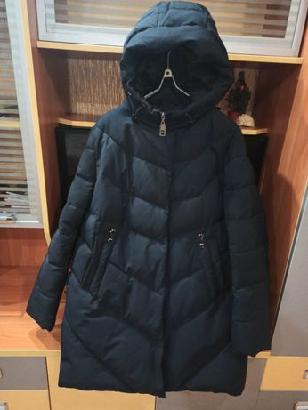 Продам женский пуховик/Женское пальто/Зимняя куртка