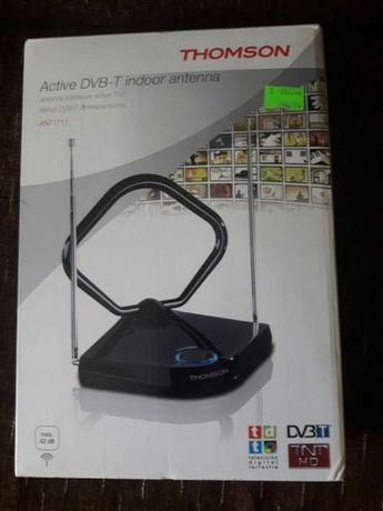 Antena DVBT pokojowa NOWA