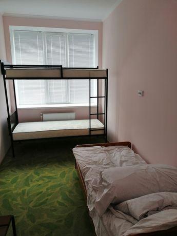 Подобова оренда житла  у хостелі