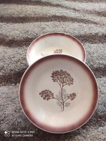 UNIKATOWE ceramiczne mise z comune di gualdo