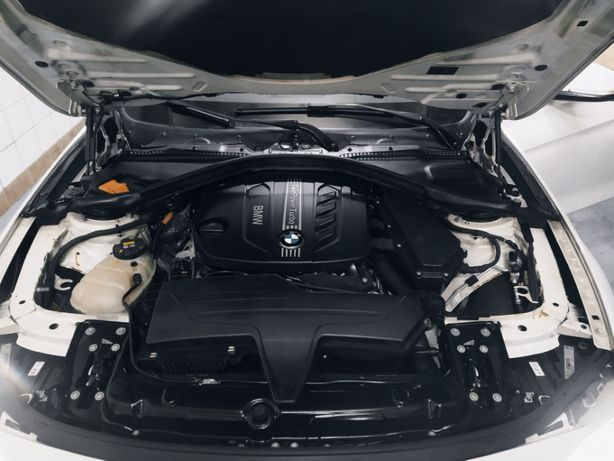 Wymiana rozrządu BMW N47/N57 E90 F10 F11 F30 F31 F20 F01 E87 E70 E60