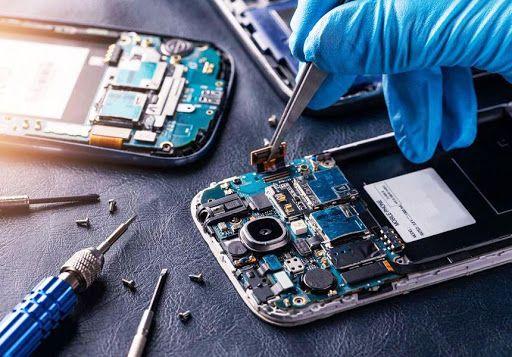 Сложный ремонт телефонов, планшетов, ноутбуков, компьютеров, мониторов