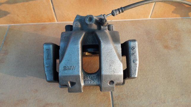 Zacisk hamulca BMW F25 F35 prawy przod