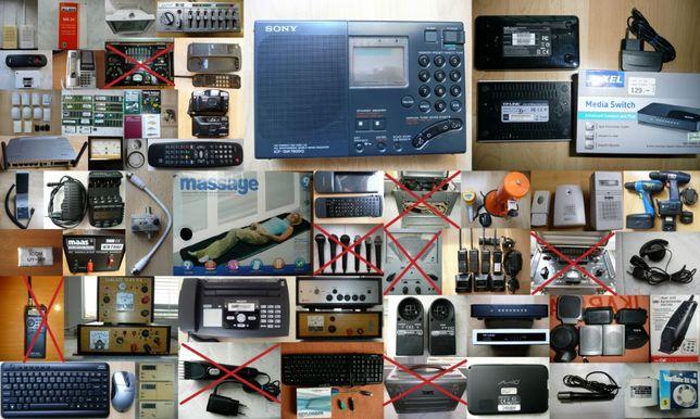 Elektronika różna