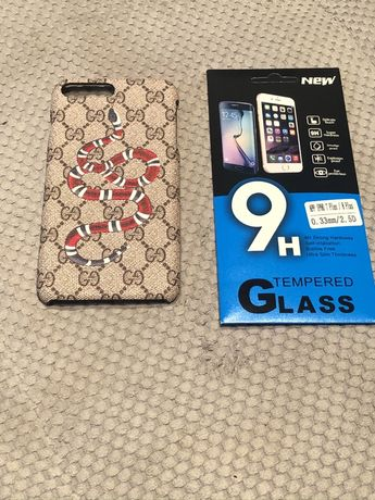 Gucci snake etui case do iphone 8 plus
