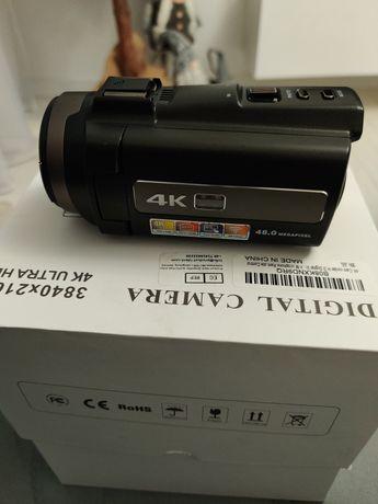 Camera 4K ultra hd