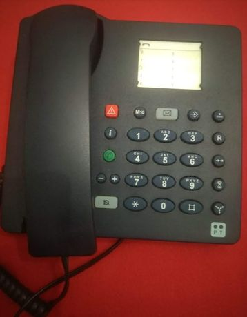 Telefones PT conservados