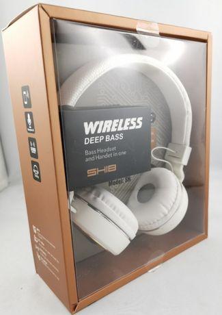 Lombard na Lewara Słuchawki Wireless Deep Bass SH