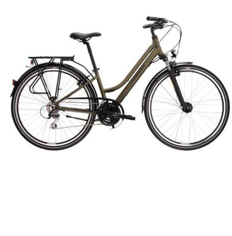 Skradziono rower Kross