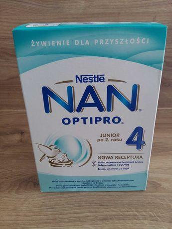 Melko Nan optipro 4