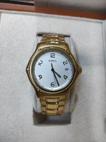 Часы Ebel 1911 Gold.