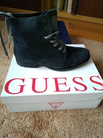 Мужские ботинки GUESS