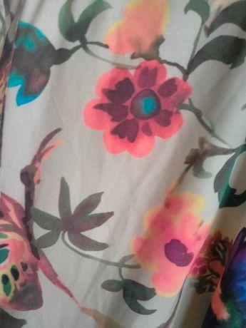Платье в пол 48 размер