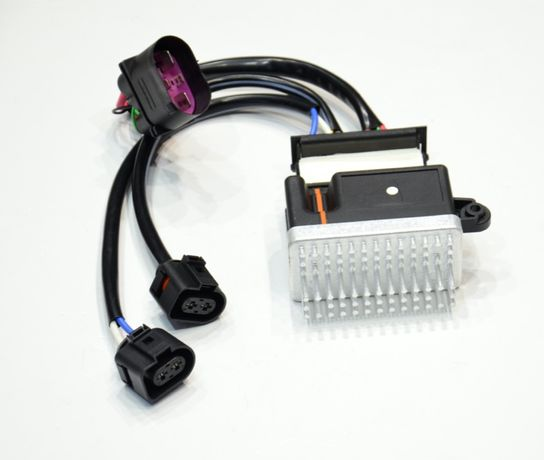Блок управления вентилятором Audi A4 b7 A5 A6 c7 q3 q5 8K0959501G