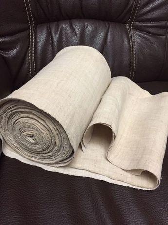 Ткань тканина ткань с коноплей материал