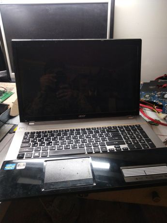 Разборка ноутбука Acer v3 771G