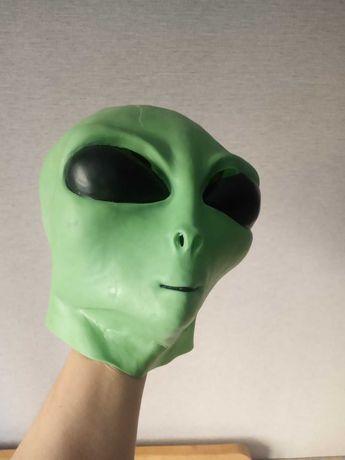 Маска Инопланетянена. Новая