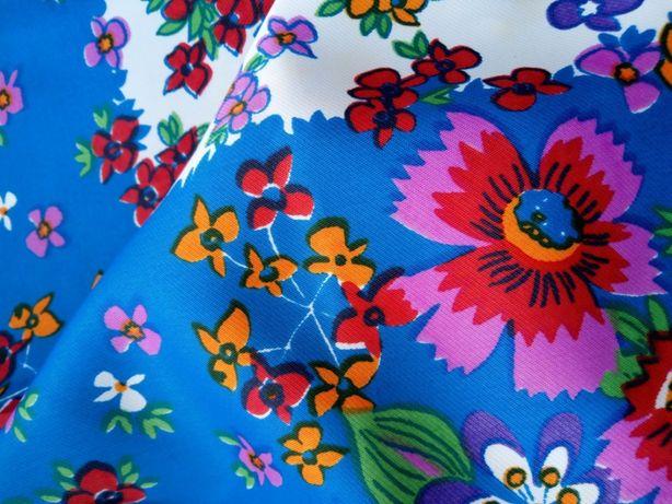 Ткань шелк искусственный качество СССР 1.06 2.15