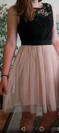 Sukienka, rozmiar m, 50 zł