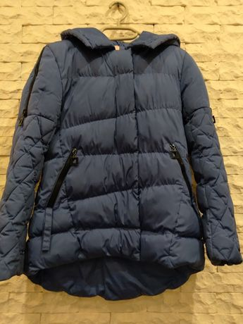 Зимняя курточка GRACE