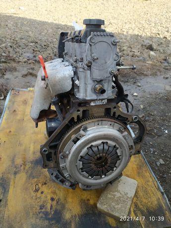 Двигатель Ланос 1.5 8 клапанный