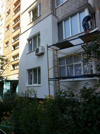 утепление фасадов квартир и домов .Высотные работы.ДОГОВОР.РАССРОЧКА.