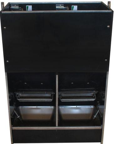 Automaty paszowe dla trzody chlewnej , karmniki , paśnik