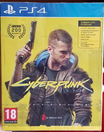 Cyberpunk 2077 ps4 ps5