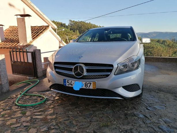 Mercedes A160 CDI 82000km!!!