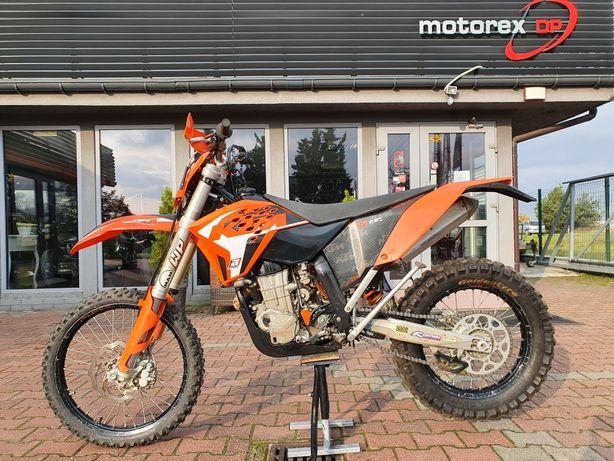 KTM EXC450 EXC 450 Motorex DP Gniezno