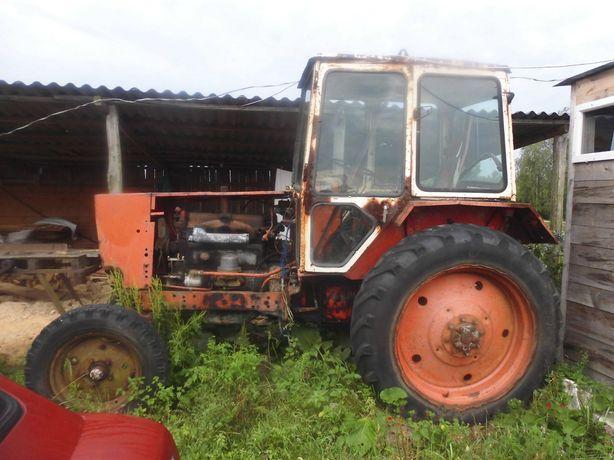 Трактор Юмз-6 продам или обмен