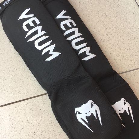 Щитки Venum contact