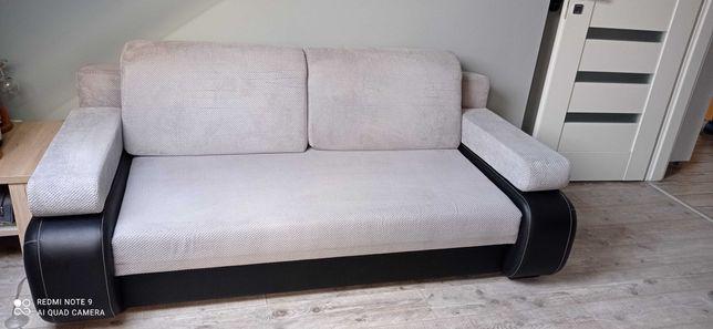 Sprzedam sofę 3 osobową