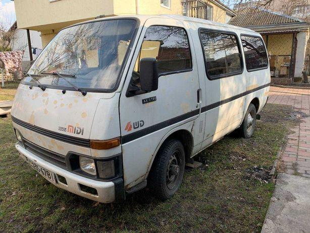 Продам Isuzu Midi на ходу.