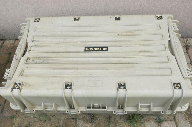 Skrzynia/walizka wodoodporna Explorer Cases 10840