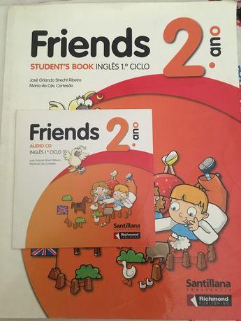Friends 2 ingles