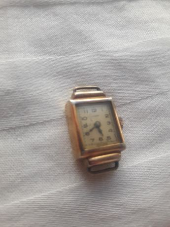 Продам винтажные швейцарские часы L'DORF