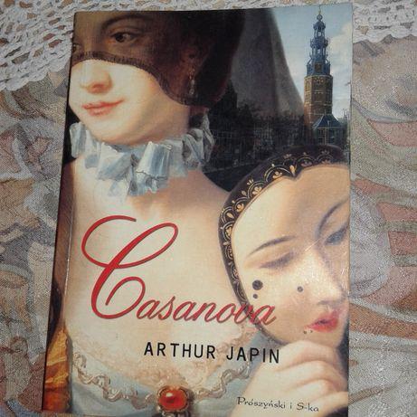 Casanova Japin Arthur