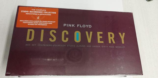 Pink Floyd - Discovery ( Box Set 16 Cd)