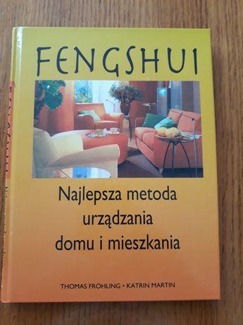 FENG Shui  książka