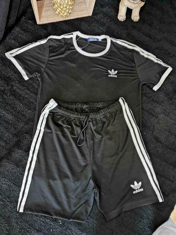 Conjunto Adidas Verão